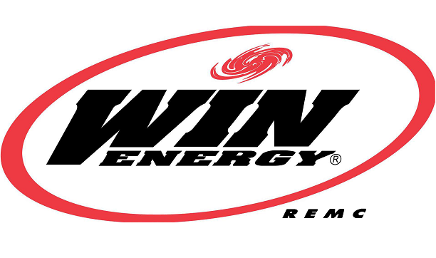 WIN Energy REMC Logo