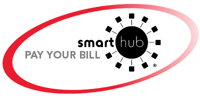 Click here to Login to SmartHub.